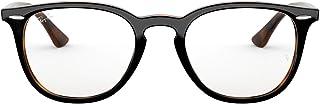 Ray-Ban RX7159 Round Prescription Eyeglass Frames