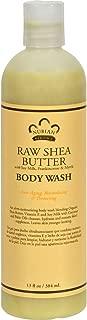 Nubian Heritage Body Wash Fragrance Free