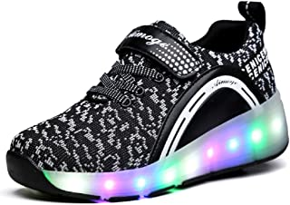 retractable roller skate shoes adults