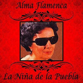 Alma Flamenca. La Niña de la Puebla