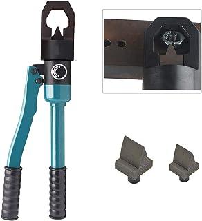 CGOLDENWALL ナットスプリッターM8~M41油圧式 ナットブレーカー ナット割り 錆び付き・かじり・腐食などで固着したナット取り外すYPシリーズ (M8~M27ナット対応、YP-27)
