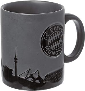 FC Bayern München Tasse Skyline XXL 0,4l