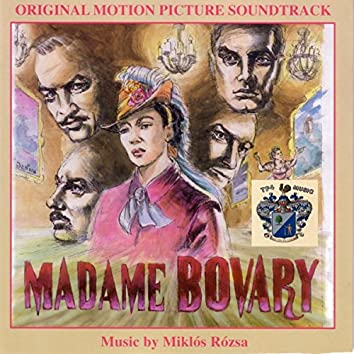 Madame Bovary (Original Movie Sound Track)
