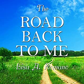The Road Back to Me cover art
