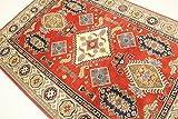 Nain Trading Kazak Royal 273x184 Orientteppich Teppich Beige/Orange Handgeknüpft Pakistan - 5