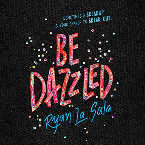 Be Dazzled cover art