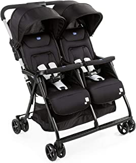 Chicco Ohlala' Twin Black Night - 8 kg