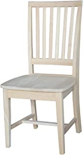 Best mission chair plans Reviews