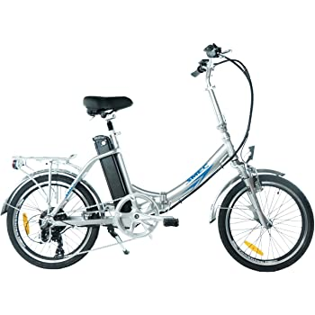 20 Pulgadas swemo aluminio – E-Bike/pedelec SW200 Modelo 2016 ...