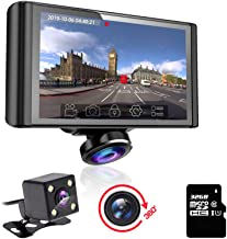 Best 360 view camera car Reviews