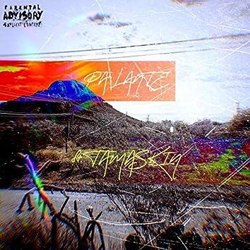 Palante (feat. Tamaskin)