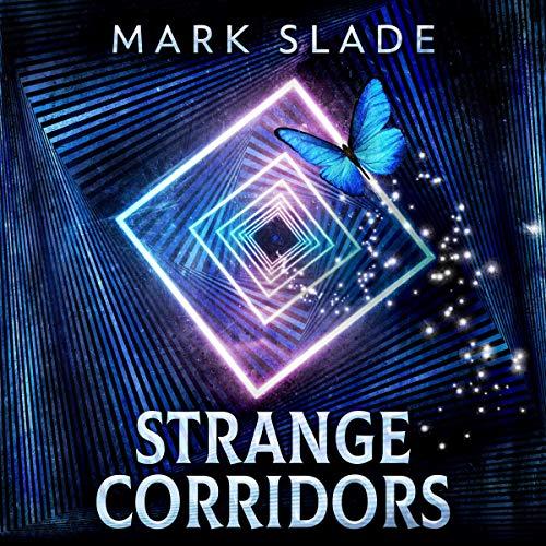 Strange Corridors cover art