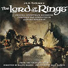 lord of the rings soundtrack composer