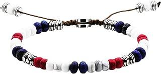 Best blackjack men's bracelets Reviews