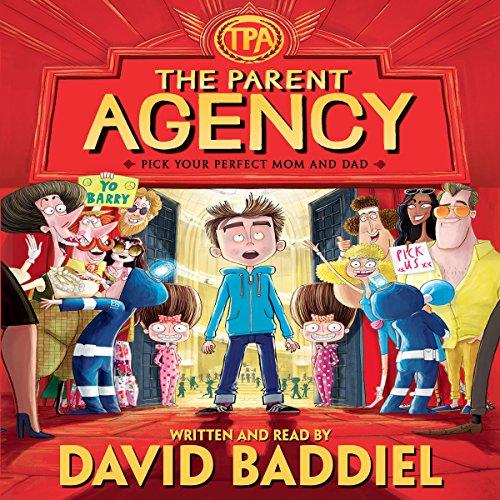 The Parent Agency Titelbild
