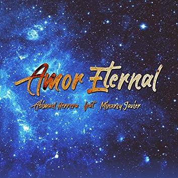 Amor Eternal (feat. Minarsy Javier)