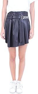 J'AIMÈ Luxury Fashion Womens 9536JBLACK Black Shorts   Fall Winter 19