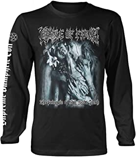 Cradle of Filth 'The Principle of Evil Made Flesh' Long Sleeve Shirt