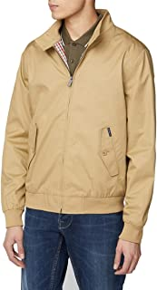 Ben Sherman Men's Classic Harrington Blouson Jacket