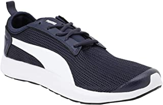 Puma Men's Breakout V2 Idp Peacoat White Sneaker