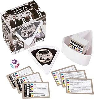 The Beatles - Trivial Pursuit Bite Size (Board Games)