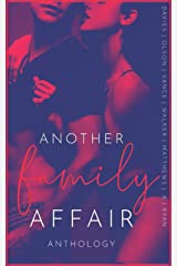 Another Family Affair: An Extreme Taboo Anthology Paperback