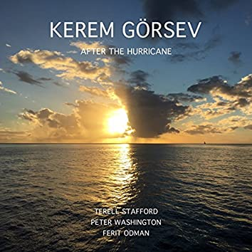 After The Hurricane (feat. Terell Stafford, Peter Washington, Ferit Odman)