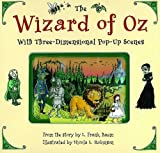 The Wizard of Oz: A Pop-up Book