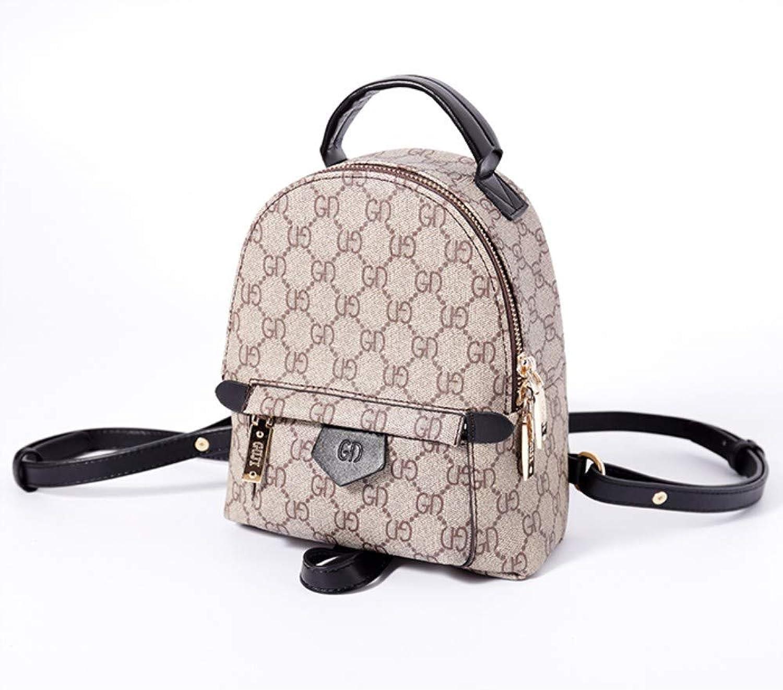 WMYX Leichte Crossbody-Handtasche Für Damenweiches Paket Der Retro Art- Und Weiseschulterbeutelminipack