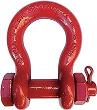 Crosby Anchor Shackle, Carbon Steel, 9500 lb. - 1019524