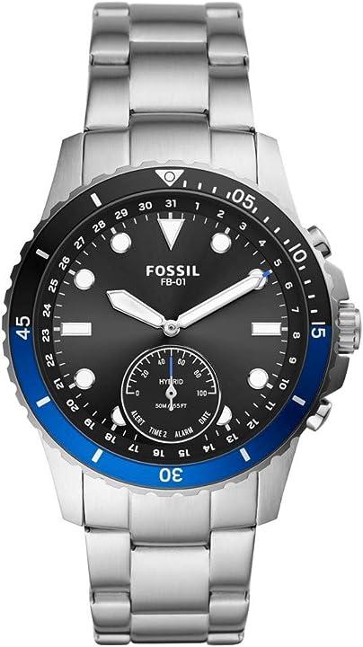 Orologio classico e smartwatch fossil  ftw1199