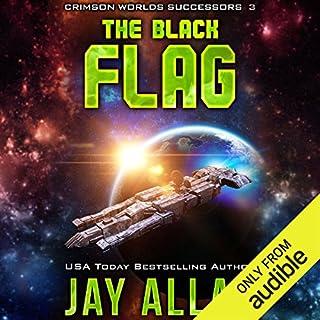 The Black Flag cover art