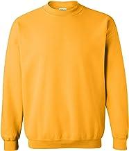 Gildan Heren Sweatshirt 50/50 Adult Crewneck Sweat