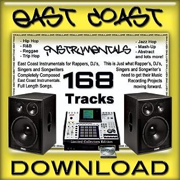 East Coast Instrumentals