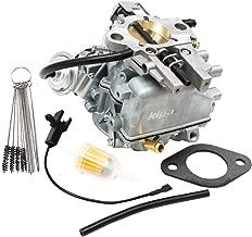 Best carter yfa carburetor Reviews
