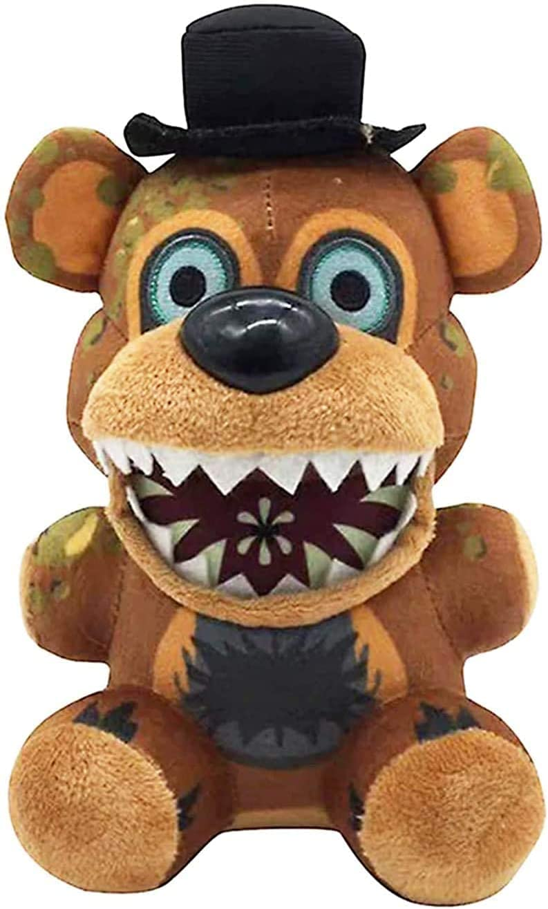 FNAF Rare Animer and price revision Plushies Plush Character T - Toys 7-inch