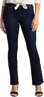 Silver Jeans Co. Women's Avery Slim Boot