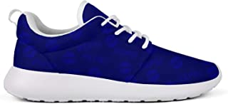 Mens Running Shoes Stylish Pepsi-Zero-Online-red-Logo- Training Shoes Limited Edition Classic Sports Shoes