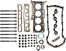 SCITOO Head Gasket Set Replacement for Chrysler 300// Concorde//Sebring Dodge Avenger//Charger// Intrepid//Magnum// Stratus 2.7L V6 DOHC 24V 2001-2010 Engine Head Gaskets Kit Sets