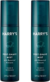 Sponsored Ad - Harry's After Shave After Mist - After Shave for Men, 6.8 Fl Oz (2ct)