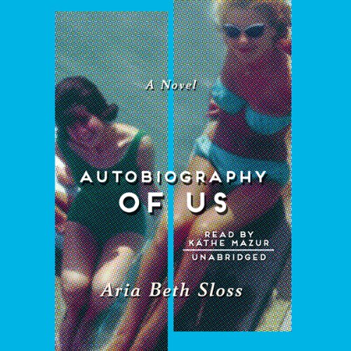 Autobiography of Us cover art