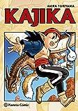 Kajika (Manga Shonen)