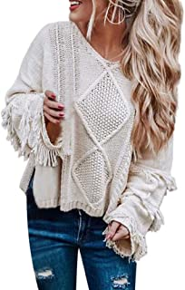 Best christmas cropped sweater Reviews