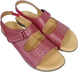 saanvishubh Latest Flat Sandal for Girls and Women Stylish