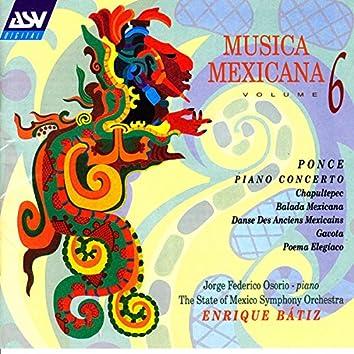 Musica Mexicana Volume 6