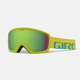 Giro Ringo Adult Snow Goggles with Vivid Lens