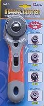 DAFA 45mm Soft Grip Rotary Cutter