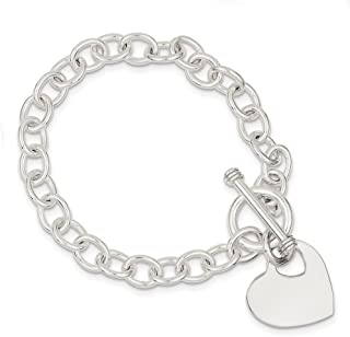 Best sterling silver magnetic bangle Reviews