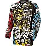 O'Neal Kinder Jersey Element Wild Youth