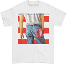 Bruce Springsteen-Born in the USA T-Shirt